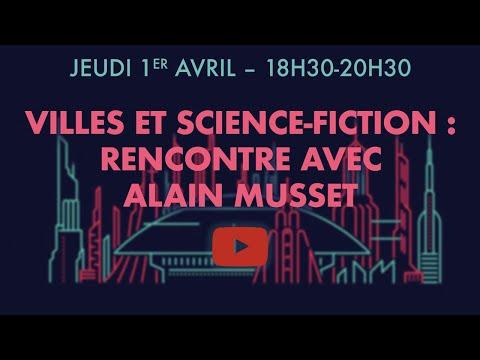 Vidéo de Alain Musset