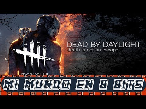 DEAD BY DAYLIGHT - ¿CONSEGUIREMOS SOBREVIVIR? - PC STEAM GAMEPLAY ESPAÑOL