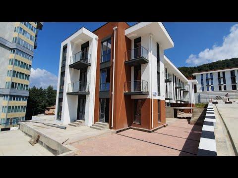 Как преобразилась Касабланка? Квартиры с террасой / Недвижимость Сочи photo
