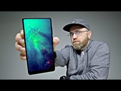 The Most Requested Smartphone I've NEVER Featured...