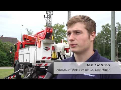 TV Oberfranken (TVO): Tag der offenen Tür Ausbildungszentrum Bayreuth 2016