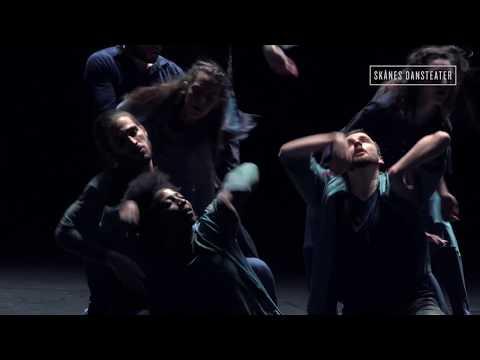 NAYRAB - Skånes Dansteater - Nicolas Cantillon - Laurence Yadi