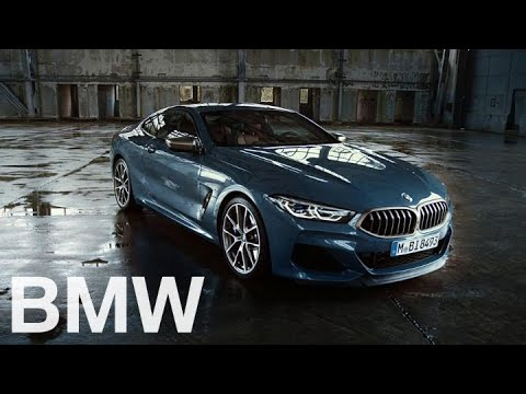 BMW 8 Series Coupé 2018. All you need to know.