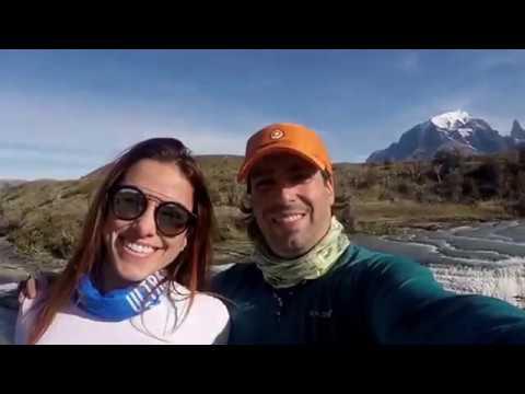 Torres del Paine by Mundo Terra! Nós recomendamos! Espetáculo! Sensacional!!!