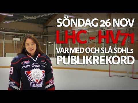 LHC MATCHVÄRD FINAL