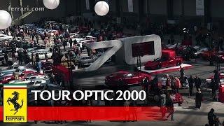 Tour Optic 2000 – 2 stars at the Grand Palais