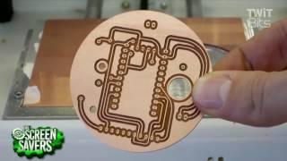 Desktop Circuit Board Miller