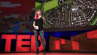 How a video game might help us build better cities | Karoliina Korppoo