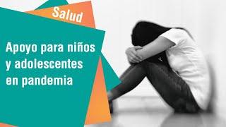 Cómo ayudar a los hijos a sobrellevar la crisis actual   Salud