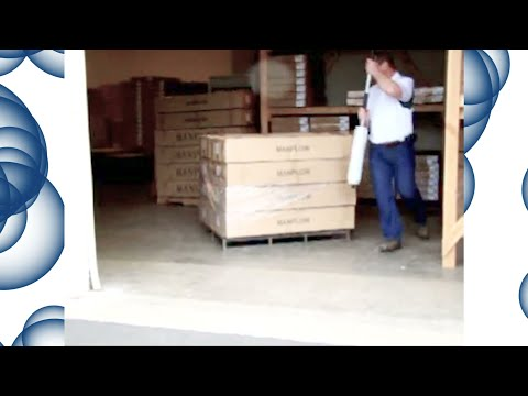 Manplow Stretch Wrap Dispensers Helps to Ship Faster