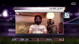 حسين عبد الغني يكشف خطوطه الحمراء وأقرب صديق له في مسيرته الكروية