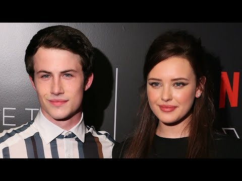 connectYoutube - 13RW's Dylan Minnette Hints Clay Might Have NEW Love Interest In Season 2