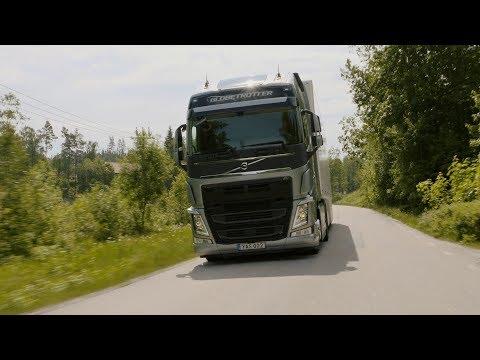Volvo Trucks - New CO2 and fuel consumption legislation for new heavy duty trucks in the EU