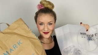 misszophie89 – HAUL: Makeup Show Europe & Primark