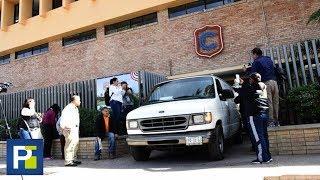 Dos armas y la vestimenta del atacante: claves de la investigación sobre tiroteo en escuela mexicana