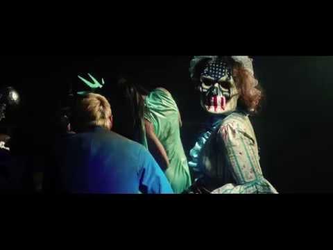 ELECTION : LA NOCHE DE LAS BESTIAS - Tráiler 60''