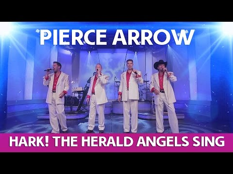 Pierce Arrow - Hark! The Herald Angels Sing | Branson Missouri