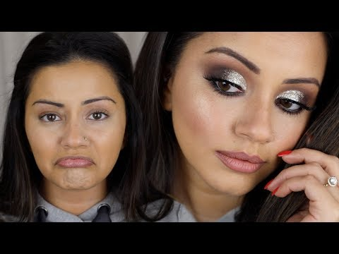 THE SOCIAL MEDIA BEAUTY WORLD, GETTING MARRIED & LIFE UPDATE Chatty Makeup Tutorial | Kaushal Beauty