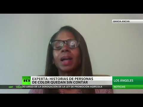 EE.UU.: Un estudio revela subrepresentación de afroamericanos en la pantalla