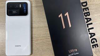 vidéo test Xiaomi Mi 11 par Espritnewgen