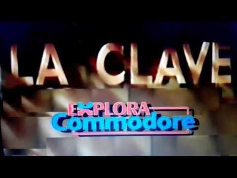 La Clave HOY Explora Commodore