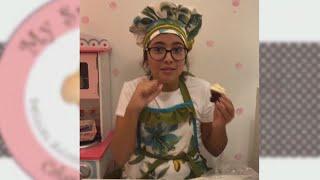 «My sweet Lulu: receta de cupcake de red velvet»
