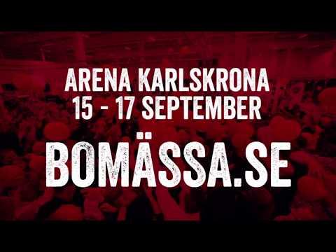 Bomässan i Karlskrona 2017