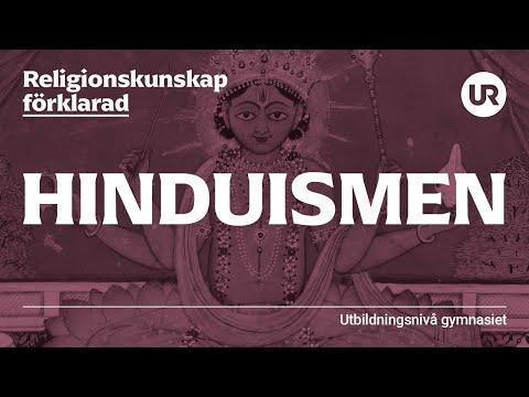 Hinduismen förklarad | RELIGIONSKUNSKAP | Gymnasienivå