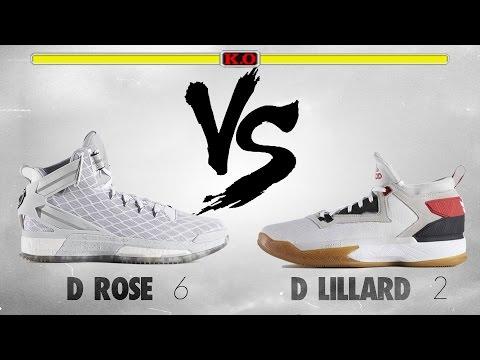 eb0fa78d5106 ... adidas rose 6 unboxing ...