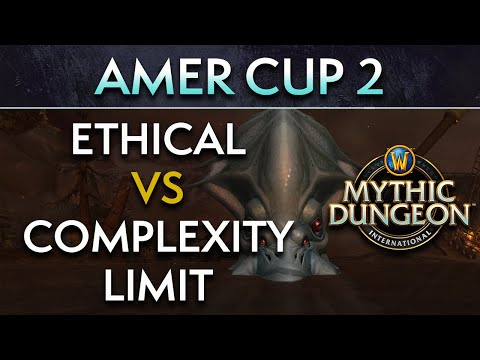Method NA vs Ethical| Day 2 Grand Final | AMER Cup 2