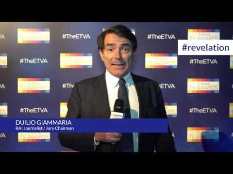 "#TheETVA ""twinterviews"""