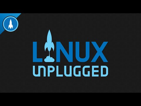 Own Your Mailbox   LINUX Unplugged 401