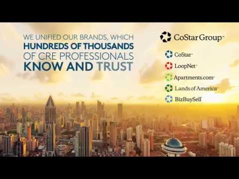 CoStar Group 2014 Annual Report: Our Strongest Year Ever