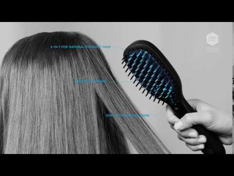 Brush & Straight - Artist Pro, OBH Nordica