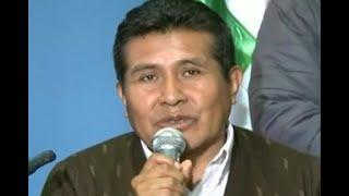 Falleció a causa del COVID-19 el exministro Eugenio Rojas