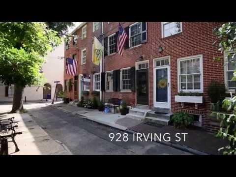 928 Irving St