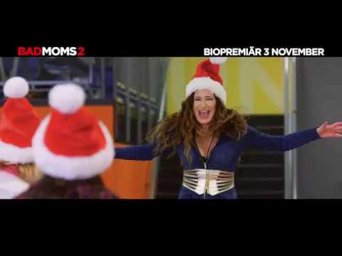 Bad Moms 2 I Biopremiär 3 november