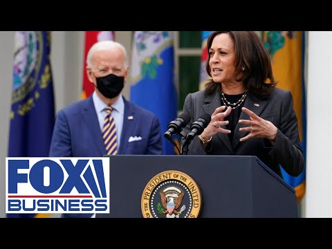 Biden discusses supply chains during CEO Summit
