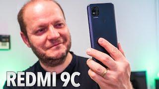 vidéo test Xiaomi Redmi 9 par TheGrandTest