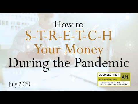 How to Stretch Your Money if You've Been Laid Off During the COVID Pandemic