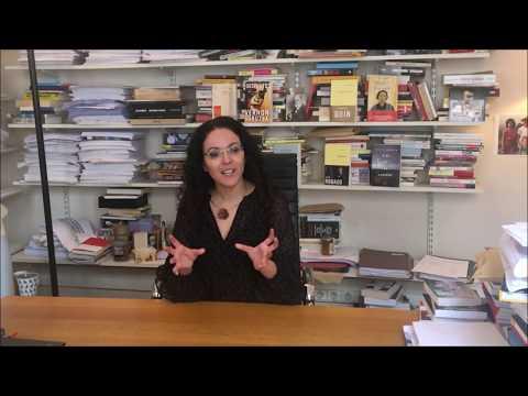Vidéo de Dalie Farah