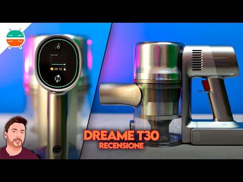 Recensione Dreame T30: lasciate il Dyson …