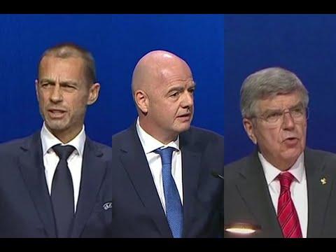 UEFA, FIFA i MOK protiv Superlige bogatih