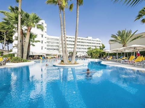 allsun Hotel Eden Alcúdia, Mallorca / Alcúdia