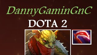 Dota 2 Bounty Hunter Ranked Gameplay with Live Commentary