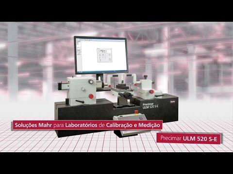Precimar  ULM 520 S E  FI  Setting Ring  PT