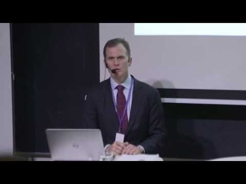 Årsstämmoseminarium: Tom Ellett
