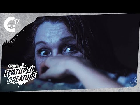 THE ALIVE | Featured Creature | Short Film - horror