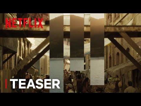 connectYoutube - 3% - Season 2 | Offshore Teaser [HD] | Netflix
