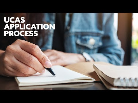 Northumbria  University | UCAS Application Process Explained